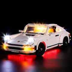 LEGO Porsche 911 10295 LIGHT KIT