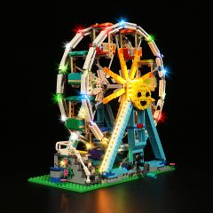 LEGO Ferris Wheel 31119 LIGHT KIT