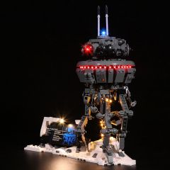 LEGO Imperial Probe Droid 75306 Light Kit