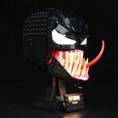 LEGO Venom 76187 Light Kit