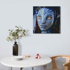 Avatar-1  Pixel art