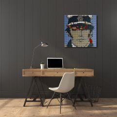 Cotro Maltese Pixel Art