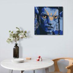 Avatar Pixel art