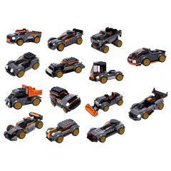MOC-21915 75892 14in1 Alternative Build of LEGO Set 75892