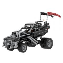 MOC-18142 The Gigahorse