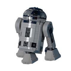 MOC-31162 R2-D2 mid-size