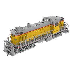 MOC-52188 Union Pacific Alco RS-2 (1:38)