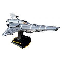 UCS Colonial Viper Mk. VII - Battle Star Galactica