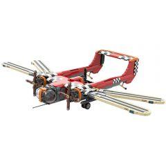 MOC-34189 Dieselpunk Ornithopter