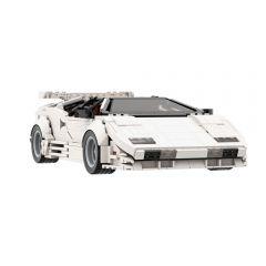 MOC-57779 Lamborghini Countach LP5000 QV