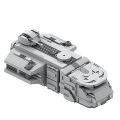 MOC-57668 Imperial Trexler Marauder by papaglop