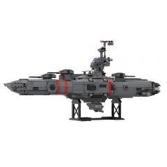 MOC-52207 Space Cruiser