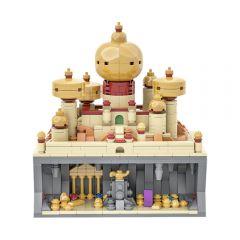MOC-29611 Aladdin skyline