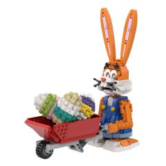 Easter Bunny MOC