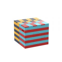 The Candy Box - Lego Puzzleby legolamaniac