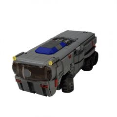 MOC transport vehiclesby ohsojang PF or Bircks