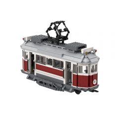 MOC City Tram