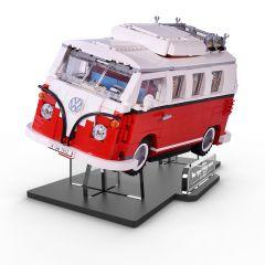 LEGO Volkswagen T1 Camper Van 10220 Acrylic Display Stand