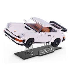 LEGO 10295 Porsche 911 Acrylic Display Stand
