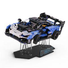 LEGO 42123 McLaren Senna GTR Acrylic Display Stand