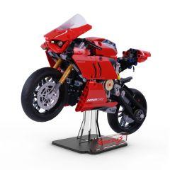 LEGO 42107 Ducati Acrylic Display Stand