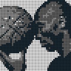 Kobe-Pixel art