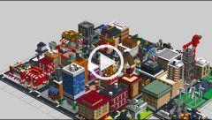 Modular City #2