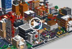 Modular City #3