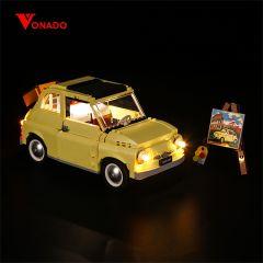 LEGO Creator Expert Fiat 500 10271 Light Kit