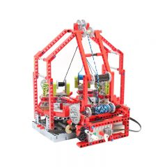 MOC-5928-Fast Braiding Machine