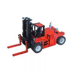 MOC-14000-Heavy Duty Forklift RC