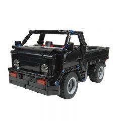 MOC-4144 RC Mini Truck