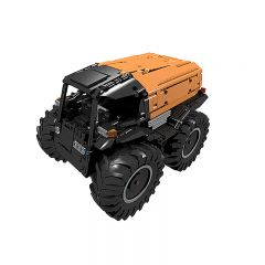 MOC-13446 Sherp ATV MOD