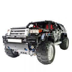 MOC-1813 AWD SUV Mk2