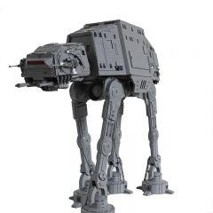 Star Wars MOC Cavegod UCS AT-AT MOC-4042