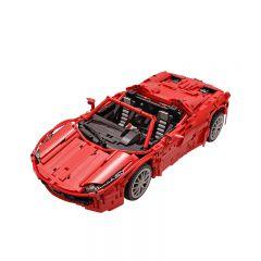 MOC-1767 Ferrari 458