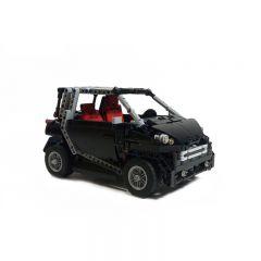 MOC-2981 Smart Fortwo