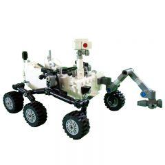 Space MOC Mars Science Laboratory Curiosity Rover MOC-0271
