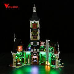 LEGO Haunted House 10273 Light Kit