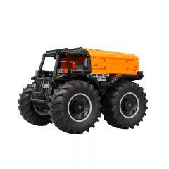 MOC-10677 Technic SHERP ATV