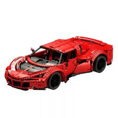 MOC-6142 Hennessey Venom GT Spyder