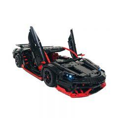 MOC-12560 Lamborghini Centenario