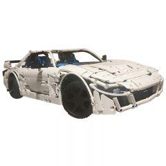 MOC-40109 Mazda RX7 FD