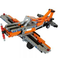 MOC-9557 42060: Plane