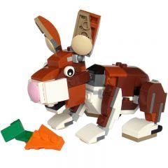 MOC-13143 31044: Rabbit