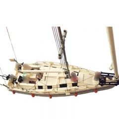 MOC-5186 Sailboat