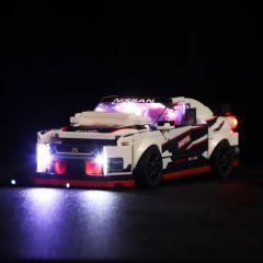 LEGO Speed Champions Nissan GT-R NISMO 76896 Light Kit