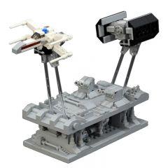MOC-38337 Trench Run Pursuit