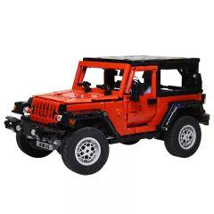 MOC-24937 Jeep Wrangler Rubicon