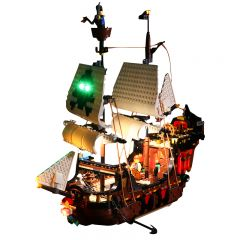 LEGO Creator 3in1 Pirate Ship 31109 Light Kit